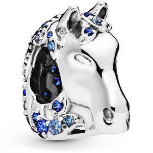 Pandora Disney Frozen Nokk Horse Charm